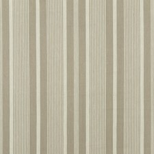 Taupe/Ivory Weave Decorator Fabric by Mulberry Home