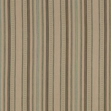 Lovat Stripes Decorator Fabric by Mulberry Home