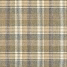 Fawn Plaid Decorator Fabric by Mulberry Home