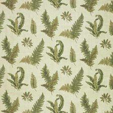 Wheat Botanical Decorator Fabric by Lee Jofa