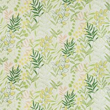 Willow Botanical Decorator Fabric by Kravet