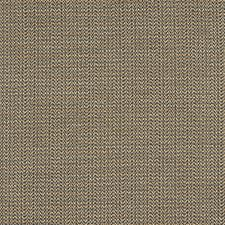 Brown/Yellow/Gold Traditional Decorator Fabric by JF