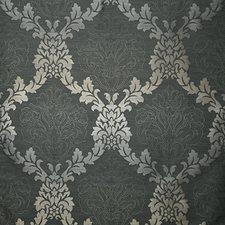 Bluestone Damask Decorator Fabric by Pindler