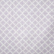 Lilac Print Decorator Fabric by Pindler
