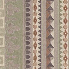 Silver Decorator Fabric by Robert Allen