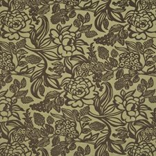Antique Brass Decorator Fabric by Kasmir