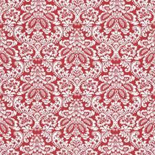 Geranium Decorator Fabric by Kasmir