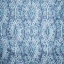 Cerulean Contemporary Decorator Fabric by Pindler