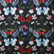 Ink Traditional Decorator Fabric by Pindler