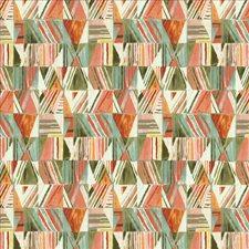 Coral Isle Decorator Fabric by Kasmir