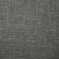 Graphite Solid Decorator Fabric by Pindler