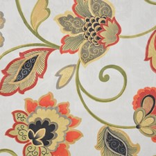 Lilly Decorator Fabric by RM Coco