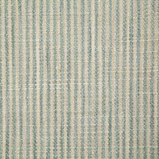 Seaglass Stripe Decorator Fabric by Pindler