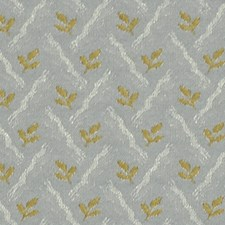 French Blue Decorator Fabric by Robert Allen