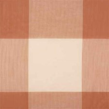 Spice Plaid Decorator Fabric by Groundworks