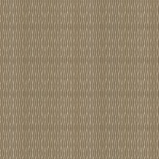 Natural Contemporary Decorator Fabric by Groundworks