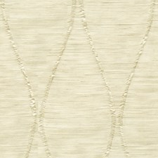 Flax Modern Decorator Fabric by Groundworks
