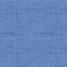 Cornflower Solids Decorator Fabric by Groundworks