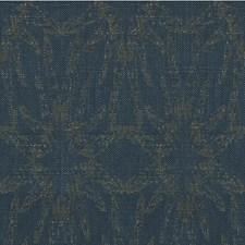 Midnight Contemporary Decorator Fabric by Groundworks