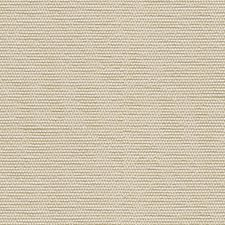 Cream Solids Decorator Fabric by Groundworks