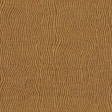 Copper Modern Decorator Fabric by Groundworks