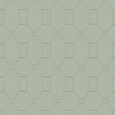 Mist Contemporary Decorator Fabric by Groundworks