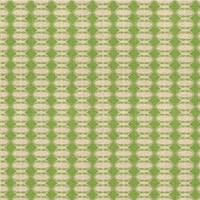 Meadow Geometric Decorator Fabric by Groundworks