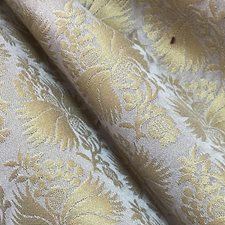 Tourterelle Decorator Fabric by Scalamandre