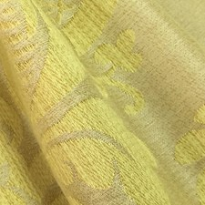 Vieil Or Decorator Fabric by Scalamandre
