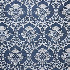 Prusse Decorator Fabric by Scalamandre