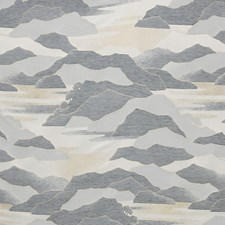 Brume Decorator Fabric by Scalamandre