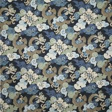 Dusk Print Decorator Fabric by Pindler