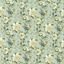 Winter Rose Decorator Fabric by Kasmir