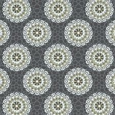 Ink Decorator Fabric by Kasmir