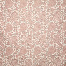 Coral Traditional Decorator Fabric by Pindler