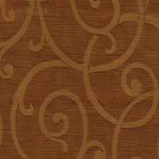 Old Gold Decorator Fabric by RM Coco