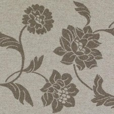 Natural/brown Decorator Fabric by Highland Court