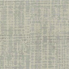 Light Blue/Silver/Metallic Modern Decorator Fabric by Kravet