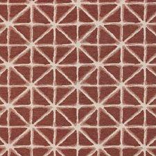 Terra Cotta Decorator Fabric by RM Coco