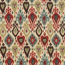 Persian Decorator Fabric by Kasmir