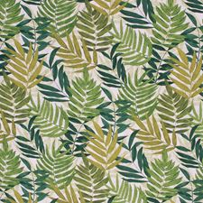 Palm Decorator Fabric by RM Coco