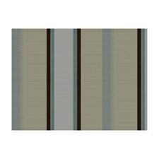 Noisette Stripes Decorator Fabric by Brunschwig & Fils
