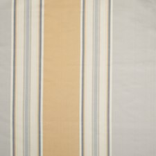 Dusty Gold Stripes Decorator Fabric by Brunschwig & Fils