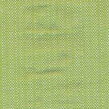 Lime Canvas Decorator Fabric by Kasmir