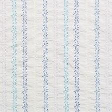 Delphinium Decorator Fabric by Scalamandre