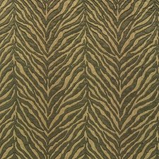 Black Gold Decorator Fabric by Kasmir