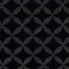 Black Decorator Fabric by Maxwell