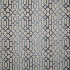 Denim Contemporary Decorator Fabric by Pindler