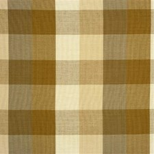Antique Check Decorator Fabric by Laura Ashley