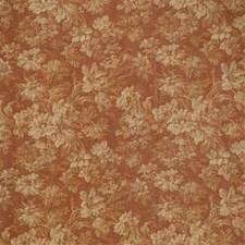 Sienna Print Decorator Fabric by Laura Ashley